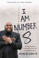 Cover for I Am Number 8: Overlooked and Undervalued, but Not Forgotten by God