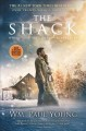 Cover for The shack: where tragedy confronts eternity