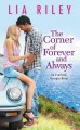 Cover for The corner of forever and always