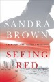 Cover for Seeing Red