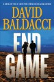 Cover for End Game