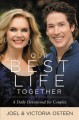 Cover for Our Best Life Together: A Daily Devotional for Couples