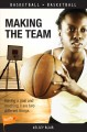 Cover for Making the team