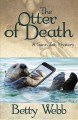 Cover for The otter of death