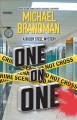 Cover for One on One