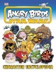 Cover for Angry Birds Star Wars character encyclopedia