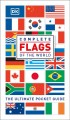 Cover for Complete flags of the world.