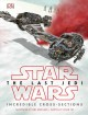 Cover for Star Wars the Last Jedi: Incredible Cross-Sections