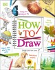 Cover for How to draw