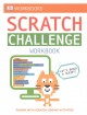 Cover for Scratch challenge workbook