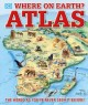 Cover for Where on Earth? Atlas
