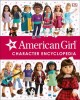 Cover for American Girl character encyclopedia