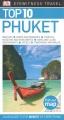Cover for Dk Eyewitness Top 10 Phuket