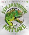 Cover for Explanatorium of nature.