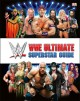 Cover for WWE Ultimate Superstar Guide