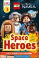 Cover for Space heroes