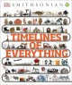 Cover for Timelines of everything