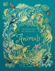 Cover for An anthology of intriguing animals