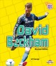 Cover for David Beckham