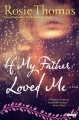 Cover for If my father loved me