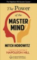 Cover for The Power of the Master Mind