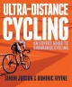 Cover for Ultra-Distance Cycling: An Expert Guide to Endurance Cycling