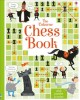 Cover for The Usborne chess book