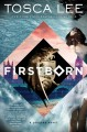 Cover for Firstborn / A Progeny Novel