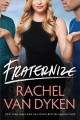 Cover for Fraternize