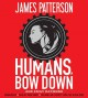 Cover for Humans, Bow Down