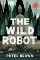 Cover for The wild robot