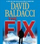 Cover for The Fix  [ABRIDGED]