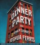 Cover for The Dinner Party: Stories