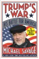 Cover for Trump's War: His Battle for America