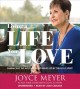 Cover for Living a Life You Love: Embracing the Adventure of Being Led by the Holy Sp...
