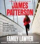Cover for The family lawyer