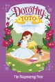 Cover for Dorothy and Toto. The disappearing picnic
