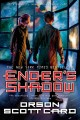 Cover for Ender's shadow