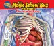 Cover for The magic school bus presents the human body