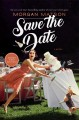 Cover for Save the date