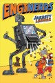 Cover for Enginerds