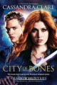 Cover for City of bones