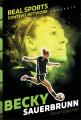 Cover for Becky Sauerbrunn