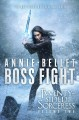 Cover for Boss fight
