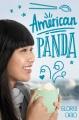 Cover for American panda