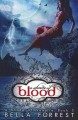 Cover for A shade of blood