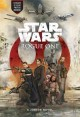 Cover for Star Wars Rogue One Junior Novel