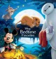 Cover for Disney bedtime favorites.