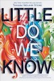 Cover for Little do we know
