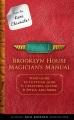 Cover for Brooklyn House Magician's Manual: An Official Rick Riordan Companion Book; ...